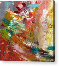 Expressionist Acrylic Prints