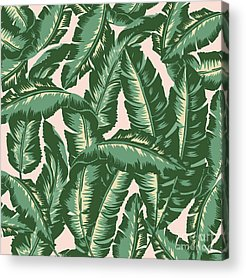 Paradise Acrylic Prints