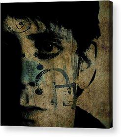 Underground Acrylic Prints