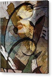Digital Artwork Acrylic Prints