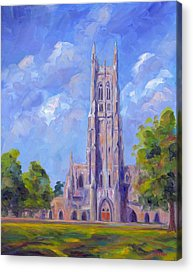 Duke Acrylic Prints
