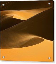 ... Dunes Acrylic Print