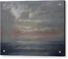 Seascape 1 Acrylic Print