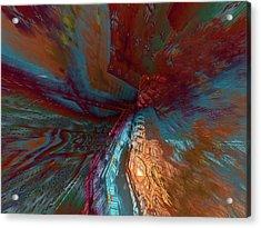 0460 Acrylic Print by I J T Son Of Jesus