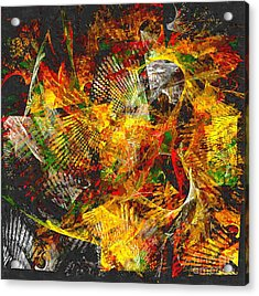 057-13 Acrylic Print