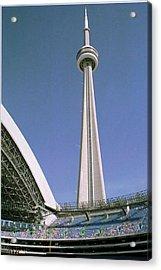 09.skydome.hm Acrylic Print