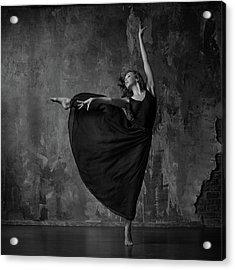 *** Acrylic Print by Constantin Shestopalov