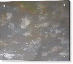 1-016 Acrylic Print