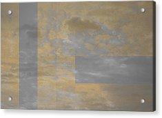 1-022 Acrylic Print