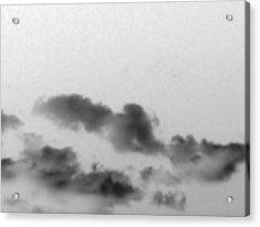 1-026 Acrylic Print