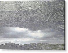 1-027 Acrylic Print