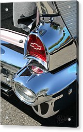 '57 Chevy Acrylic Print