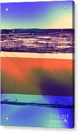 Abstrait3 Acrylic Print
