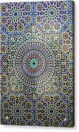 Africa, Morocco, Fes Acrylic Print by Kymri Wilt