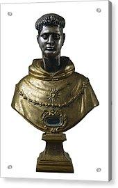 Aquinas, Thomas, Saint 1225-1274 Acrylic Print by Everett