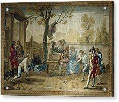 Bayeu Y Subias, Ram�n 1746-1793. The Acrylic Print by Everett