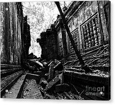 Beng Mealea Acrylic Print