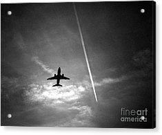 Boeing 737 Acrylic Print