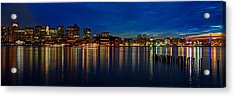Boston 4031 Acrylic Print