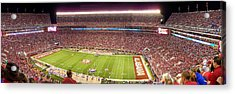 Bryant Denny Stadium Acrylic Print
