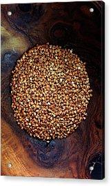 Buckwheat Grouts Acrylic Print