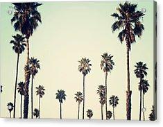 California Love  Acrylic Print by Bree Madden
