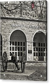 Camp Randall - Madison Acrylic Print