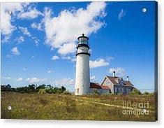 Cape Cod Lighthouse Acrylic Print