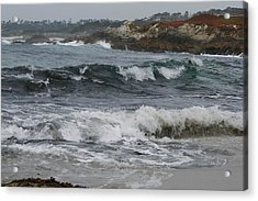 Carmel Original Photo Acrylic Print