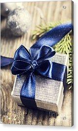 Christmas Present Acrylic Print