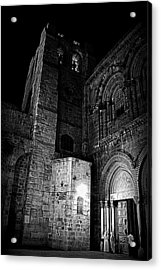 Church Of The Holy Sepulchre Acrylic Print by Amr Miqdadi