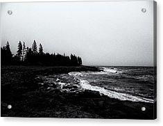 Coastal Scene 11 Acrylic Print