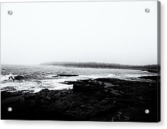 Coastal Scene 13 Acrylic Print