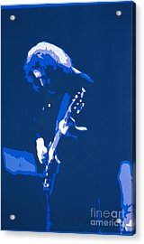 Grateful Dead Dark Star  Acrylic Print