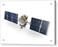 Dawn Spacecraft Acrylic Print