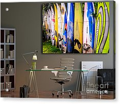 Decorating With Fine Art Photography Acrylic Print
