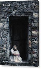 Desperation Acrylic Print by Joana Kruse