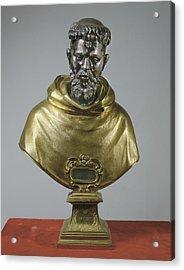 Dominic, Domingo De Guzm�n, Saint Acrylic Print by Everett
