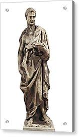 Donatellodonato De Betto Bardicalled Acrylic Print by Everett