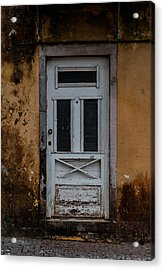 Door99 Acrylic Print