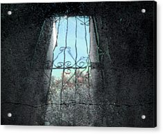 Dreams #052 Acrylic Print by Viggo Mortensen
