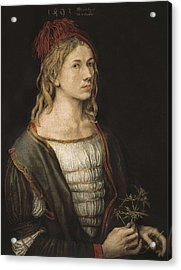 Durer, Albrecht 1471-1528 Acrylic Print