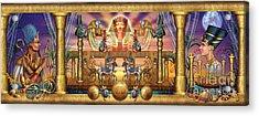 Egyptian Acrylic Print