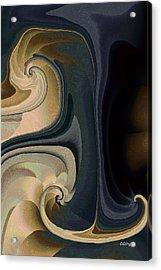Elegance Acrylic Print