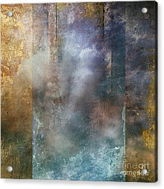 Elsewhere Acrylic Print by Aimee Stewart