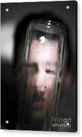Empty And Alone Acrylic Print by Jorgo Photography - Wall Art Gallery