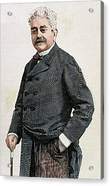Evaristo Arnaus Y De Ferrer (1820-1890 Acrylic Print by Prisma Archivo