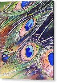Eyes Of The Stars Acrylic Print