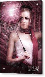 Fashion Acrylic Print by Jorgo Photography - Wall Art Gallery