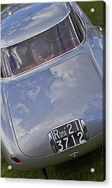 Ferrari 365mm Scaglietti Berlinetta 1954 Acrylic Print